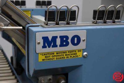 MBO B20 Pile Feed Paper Folder - 112019025017