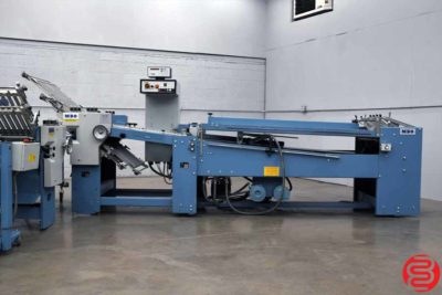 MBO B26 Continuous Feed Paper Folder - 111519125221