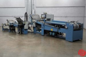 MBO B26 Continuous Feed Paper Folder - 111619122404