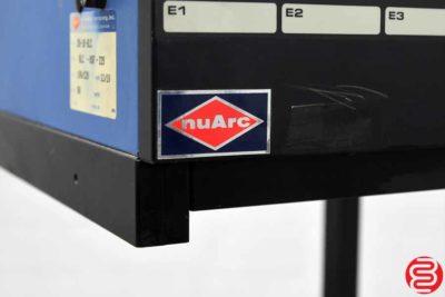 NuArc 26-1K Mercury Exposure System - 110419021519