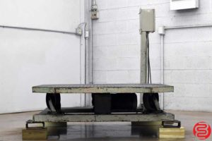 Pallet Wrapping Machine - 111819095127