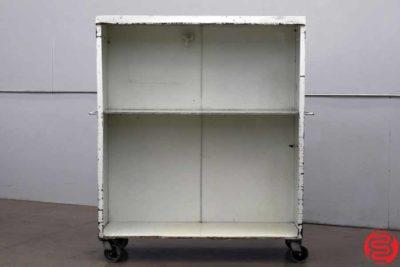 Paper Bindery Cart - 112019114625