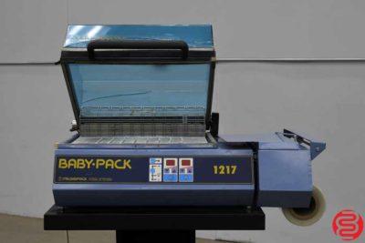 Pro Pack Dibipack 1217 ST One-Step Shrink Wrap System - 110619074712