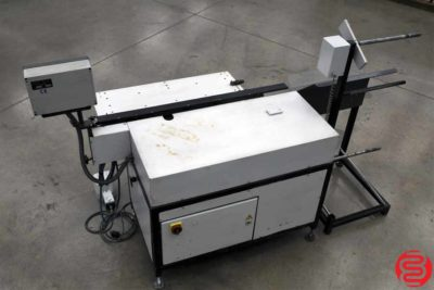 Renz Autobind 900 III Wire Binding Machine - 102919092900