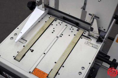 Rhin-O-Tuff Model RAF 11 Automatic Paper Punch Stacker - 112119095647