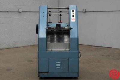 Rollem Auto 4 Perf Slit Score Numbering Machine - 110419021751