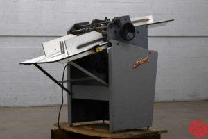 Rosback 220 True Line Perforator Perf Slit Score Machine - 111219102400