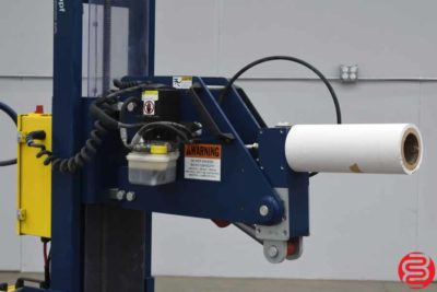 Schlumpf ERH-1000-PT10X Heavy Duty Roll Handling Machine - 110419015537