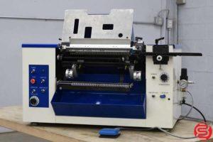 Spiel Sterling Coil Master Jr. Coil Binding Machine - 110919104359