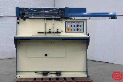Sterling Coilmaster III In-line Plastic Coil Binding Machine - 111519021224