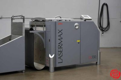 Stralfors LaserMax Roll to Roll System - 110719044946