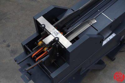 Suspension Strate Flo Envelope Feeder w Conveyor - 110419040420