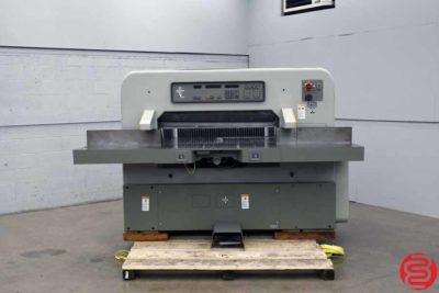 1984 Polar 115 EMC Programmable Paper Cutter - 120919032736