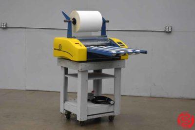 2003 Foliant 520T Roll Laminator - 121419091530