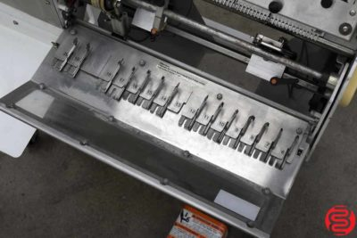 2003 PBS 3000 Automatic Coil Inserter - 121719021645