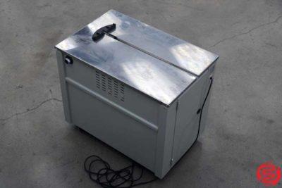 2009 Uline H-959 Polypropylene Strapping Machine - 121619010645