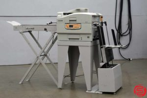 2009 Xante Ilumina Digital Envelope Press - 121719122555