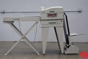2011 Xante Ilumina Digital Envelope Press - 112519023024