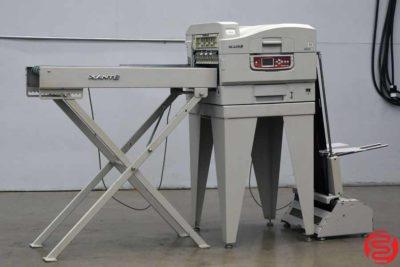 2011 Xante Ilumina Digital Envelope Press - 112519023024