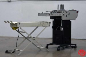 Astro AMC-2000 Friction Feeder w Conveyor - 120319090211