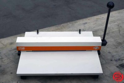 Bacher 1706 Plate Punch - 121119094335