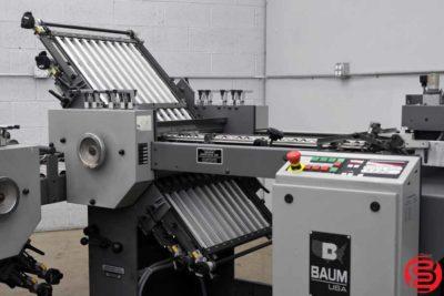 Baum 2020 Pile Feed Paper Folder - 121219031410
