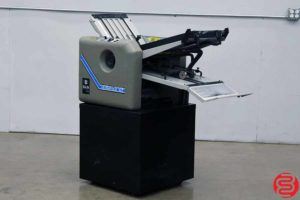 Baum 714 Ultrafold XLT Vacuum Feed Paper Folder - 120219090607