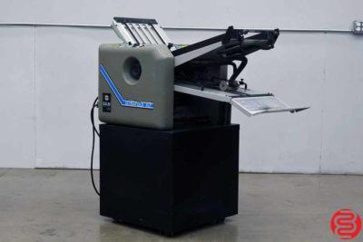 Baum 714 Ultrafold XLT Vacuum Feed Paper Folder - 120219090607