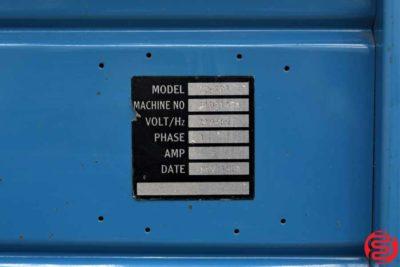 Bunn TP-202 Semi-Automatic Strapping Machine - 121719081720