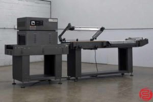 Clamco 770 Shrink Wrap System - 120419021757