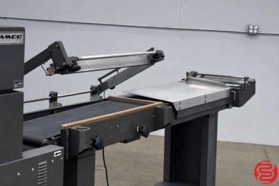 Clamco 770 Shrink Wrap System - 120419021757