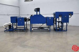 D&K Accumlam Jr 27 One Sided Laminating System - 120919032213