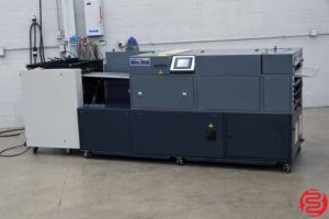 Duplo Ultra 205A UV Coater - 120619030054
