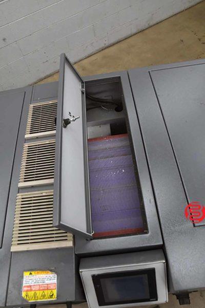 Duplo Ultra 205A UV Coater - 120619030054