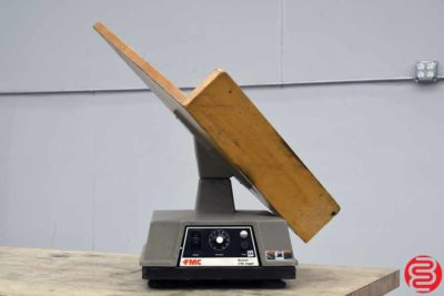 FMC Syntron J-50 Paper Jogger - 121119080135
