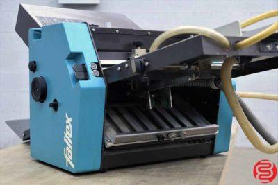 "Faltex 711 13"" x 19"" Vacuum Feed Paper Folder - 121319020435"