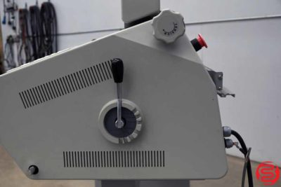 GBC Titan 110 Wide Format Hot Roll Laminator - 120619012445