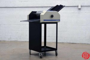 Graphic Whizard FinishMaster 150 Perf Slit Score Machine - 121619114440