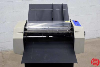 Graphic Whizard FinishMaster 150 Perf Slit Score Machine - 121619114440