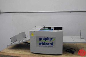 Graphic Whizard PT335B Multi Automatic Creaser - 120619030707
