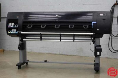 HP Designjet Z6100 60 Wide Format Printer - 121719032120