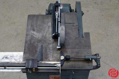 Hammond Glider G-2F Trim-O-Saw Table Saw - 12231981245