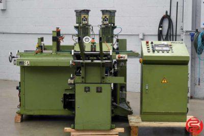 Hang Riveter Three Ring Binder Machine - 122319023735
