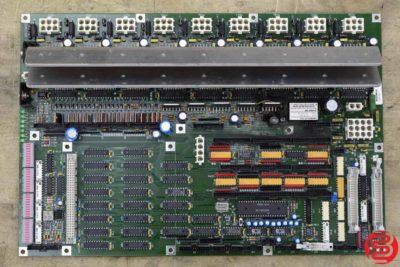 Heidelberg Stitchexpert 10 Bin Booklet Making System - 122019023740