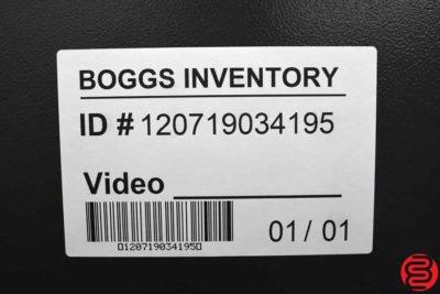 Heidelberg TO 46 Single Color Offset Printing Press - 120719034195