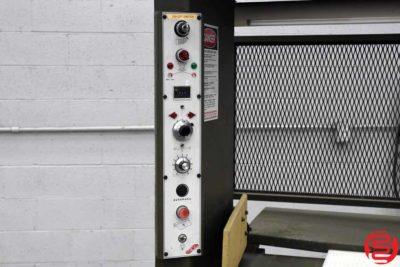 Herman Schwabe ITN 1600600 Die Cutting Machine - 121719102415