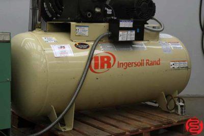 Ingersoll Rand 120 Gallon Air Compressor - 112219122648