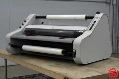 JBI MightyLam 2700 27 Hot Roll Laminator - 121319102620
