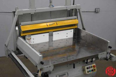 Knorr RLA-3 Large Format Paper Jogger - 121219094820