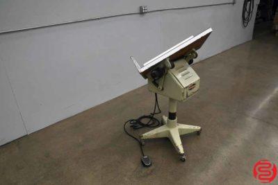 Large Format Paper Jogger - 120719030151